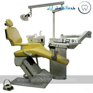 یونیت Pars Dental پارس دنتال مدل K-2001