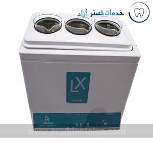 التراسونیک 3.5 لیتری دنتین فرازمهر Dentine مدل LX