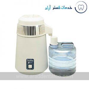 دستگاه آب مقطرسازی Mocom مدل stillo