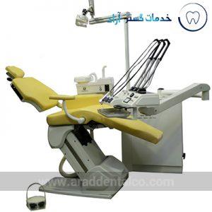 یونیت Pars Dental پارس دنتال مدل K24-2001