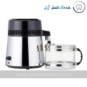 دستگاه آب مقطرساز Runyes مدل Drink