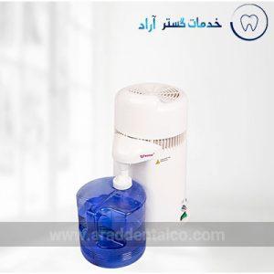 دستگاه آب مقطرساز Woson مدل Drink 10