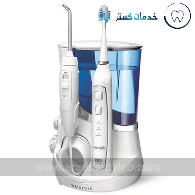 دستگاه تمیز کننده جرم بین دندانی واترپیک Waterpik مدل WP-861