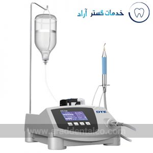 دستگاه پیزو سرجری DTE مدل DS-II