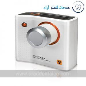رادیوگرافی DC پرتابل Remedi مدل Remex-T100