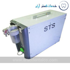 دستگاه ساکشن جراحی اس تی اس STS