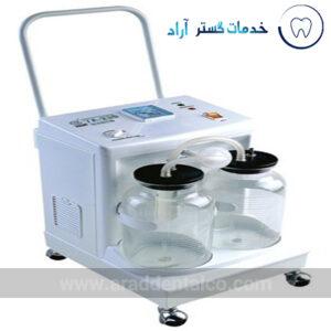 دستگاه ساکشن جراحی یوول Yuwell مدل 7E-23D