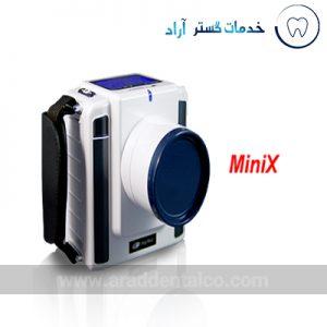 رادیوگرافی پرتابل دیجی مد DigiMed مدل Minix