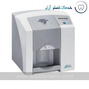 اسکنر فسفرپلیت دور دنتال Durr Dental مدل VistaScan Mini Plus