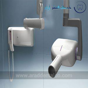 رادیوگرافی دیواری مای ری MyRay مدل RX AC
