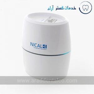 اسکنرفسفرپلیت Nical نیکال مدل Smart Micro ST