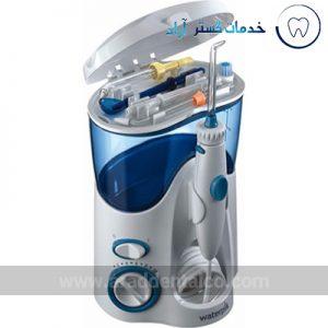 دستگاه تمیز کننده جرم بین دندانی واترپیک Waterpik مدل WP-100