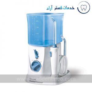 دستگاه تمیز کننده جرم بین دندانی واترپیک Waterpik مدل WP 300