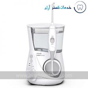 دستگاه تمیز کننده جرم بین دندانی واترپیک Waterpik مدل WP-660